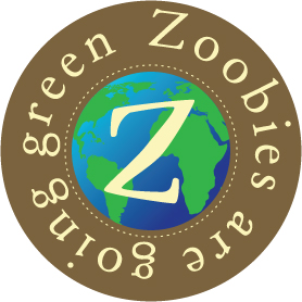 Zoobies are going green