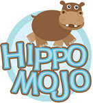 Hippo Mojo Logo