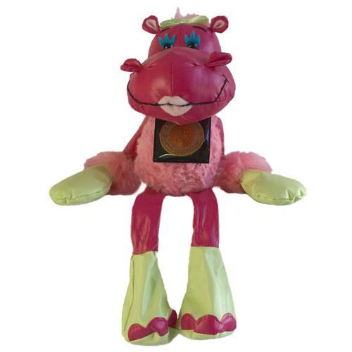 Skoodlez Cupcake Hippo